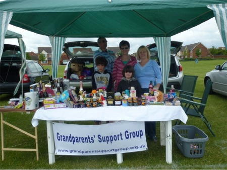 Kents Hill & Monkston Summer Fete - Saturday 23rd June 2012